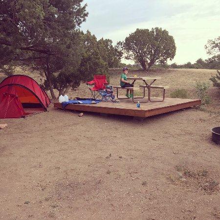 Echo Canyon Campground & RV Park : photo2.jpg