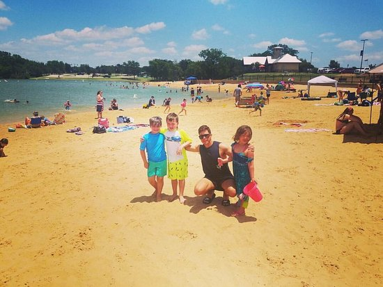 Little Elm Beach On Lake Lewisville Review Of Park