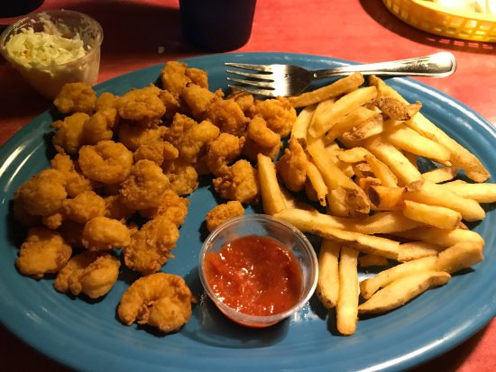 Jack Mackerel's Island Grill: photo1.jpg