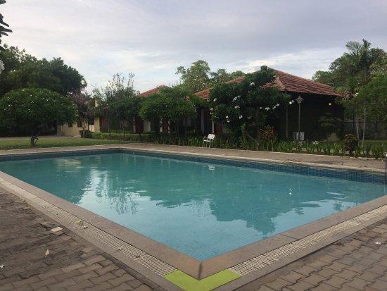 Hotel Riverside Resort & Spa