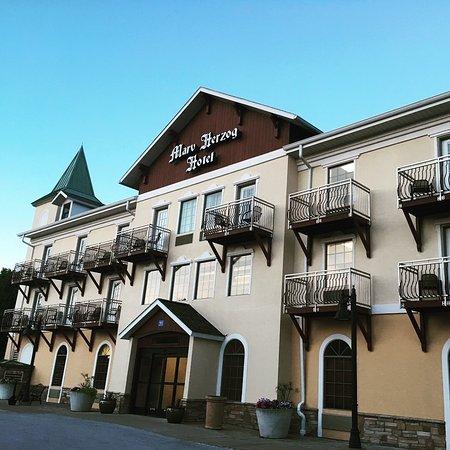 馬夫赫佐飯店照片