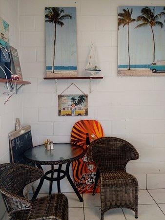 写真Cobbers Cove Cafe枚
