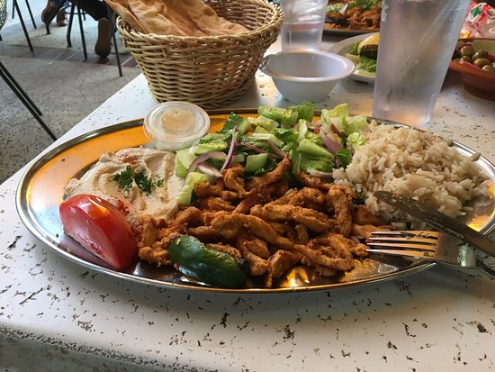 hayats kitchen los angeles restaurant reviews phone number photos tripadvisor - Hayats Kitchen