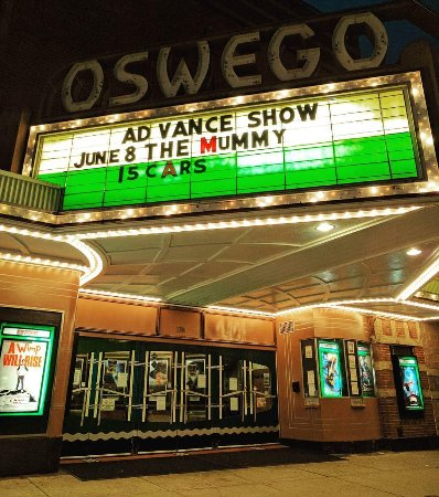 ‪Oswego Cinema 7‬
