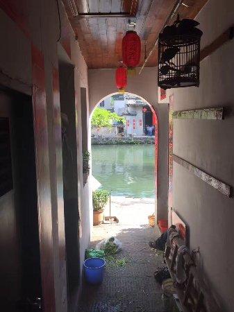 Yi County, Chine : photo1.jpg