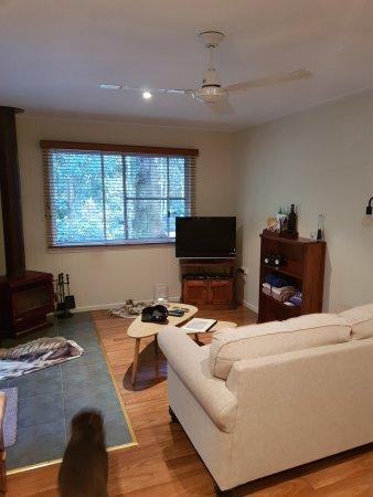 Ravenshoe, Australia: 20170708_154039_large.jpg