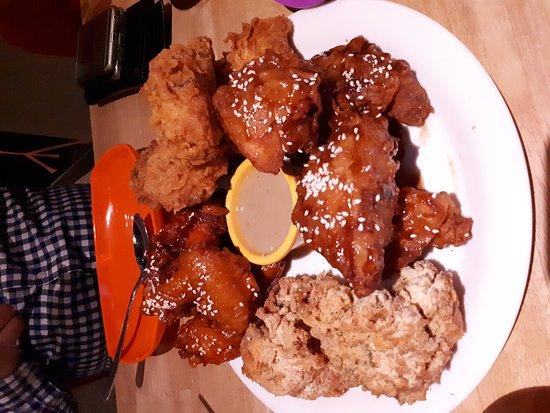 Oppa! Chicken Photo
