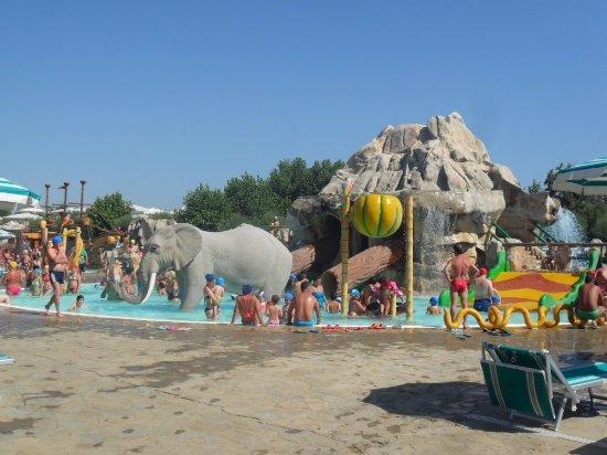 foto 22 - Picture of Isola Verde AcquaPark, Pontecagnano Faiano ...