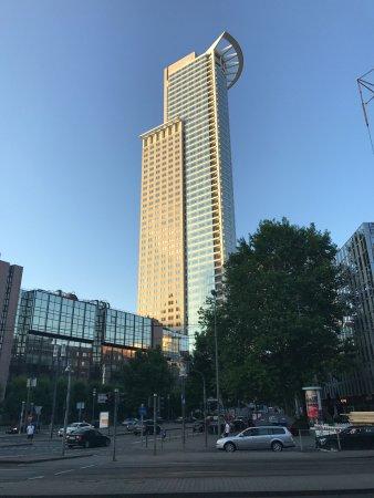easyhotel frankfurt updated 2017 hotel reviews price comparison germany tripadvisor. Black Bedroom Furniture Sets. Home Design Ideas