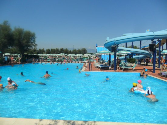 foto 25 - Picture of Isola Verde AcquaPark, Pontecagnano Faiano ...