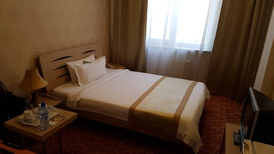 Springs Hotel: 20170703_120228_large.jpg