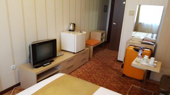 Springs Hotel: 20170703_120245_large.jpg