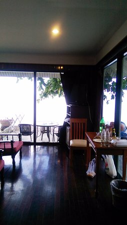 Lipa Noi, Thailand: бунгало