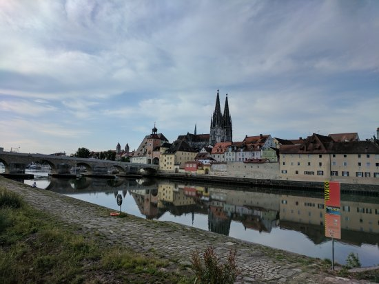 Sorat Insel-Hotel Regensburg: IMG_20170709_082654_large.jpg