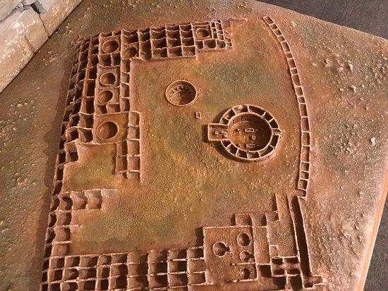 Gambar Aztec