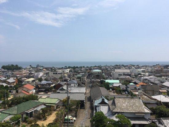 Shimabara Castle Town : photo1.jpg