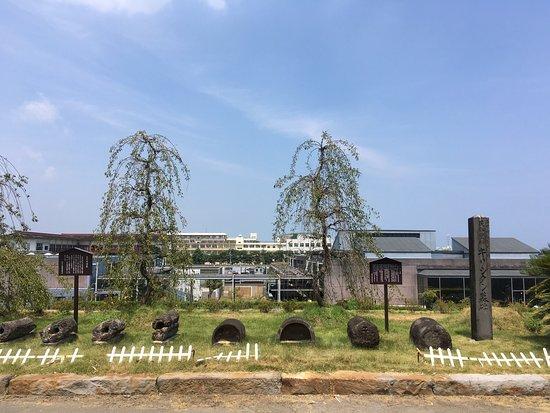 Shimabara Castle Town : photo2.jpg