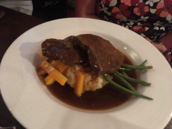 Houston, UK: Beef
