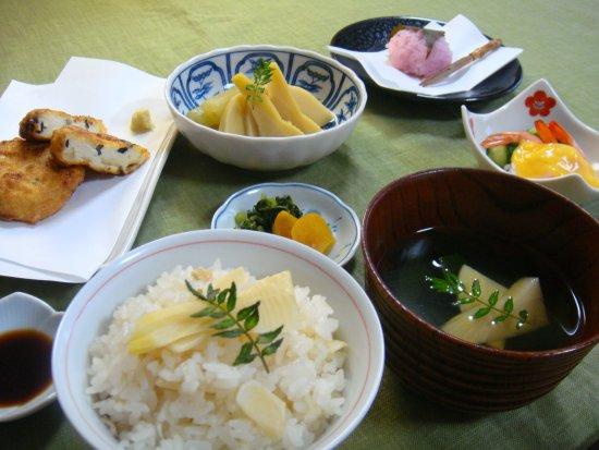 Fukuoka Japanese Cooking Class SAKURA