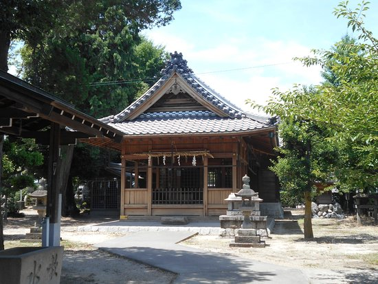 Inuyama Shrine