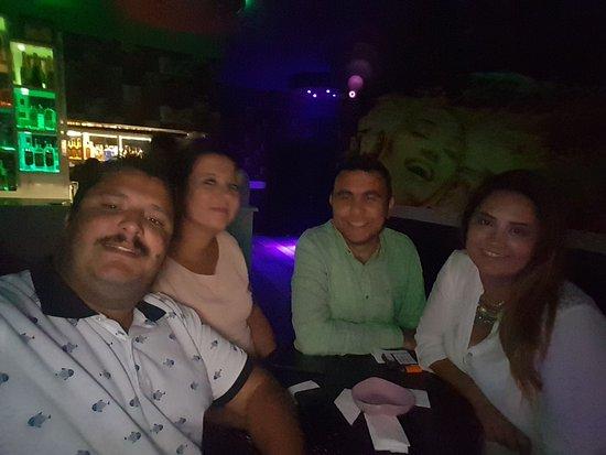 Çengel Bar