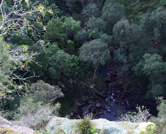 Bangalow, Australien: Minyon Falls