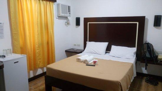 Sabang, Φιλιππίνες: Stadard room