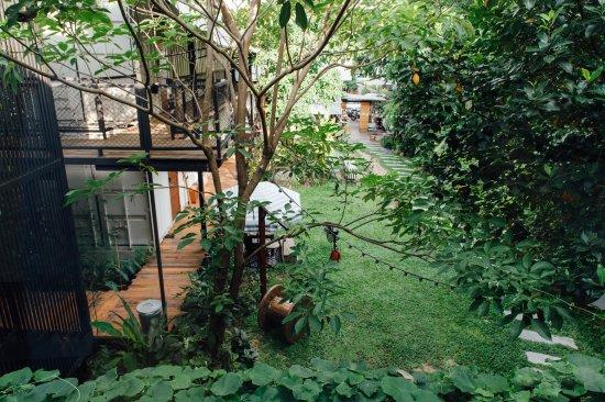 The Yard Hostel  Bewertungen  Fotos  U0026 Preisvergleich