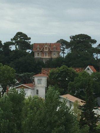 Hôtel les Vagues Image