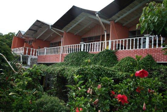 Zdjęcie Hotel Playa Linda