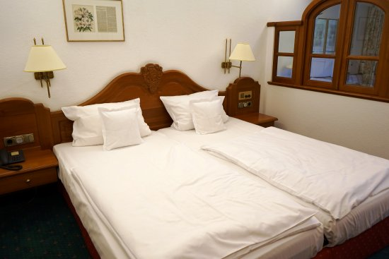 Hotel Traube Tonbach Image