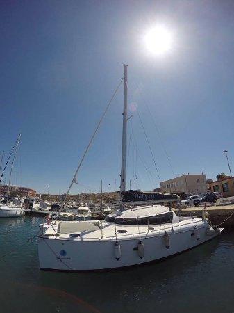 Amaremare Boat