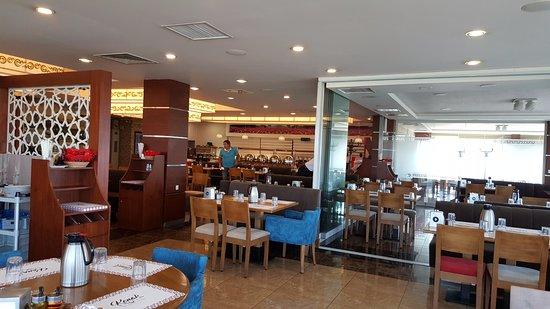 Hotel Konak Mazlum照片