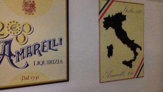 """Foto de Museo della Liquirizia """"Giorgio Amarelli"""""""