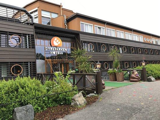 Dyreparken Hotell: photo8.jpg