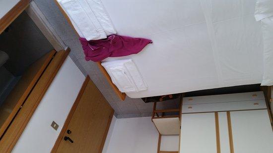 Hotel Alb's: 20170708_120740_large.jpg