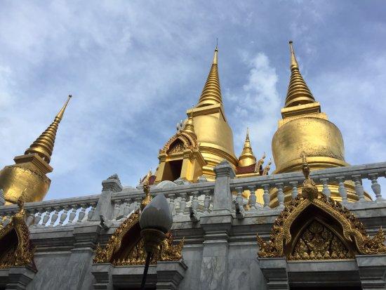 Wat Tri Thotsathep Worawihan