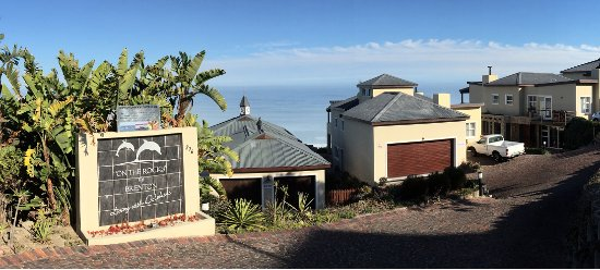 Absolute bliss - Review of Brenton On The Rocks Guesthouse