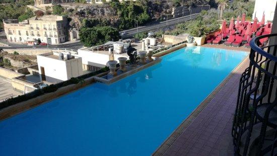 Grand Hotel Gozo: IMG_20170709_080057_large.jpg