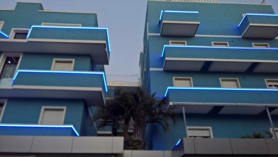 Hotel Leonardo Bild