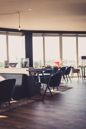 Waregem, Belgium: Lounge
