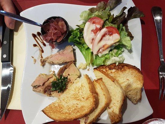 Cornimont, Francia: La Gourmandise