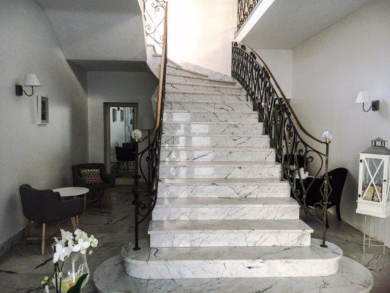 La demeure d 39 alexandra cholet france voir les tarifs for Appart hotel cholet