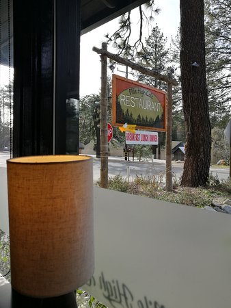 Idyllwild, Californië: A hidden gem!