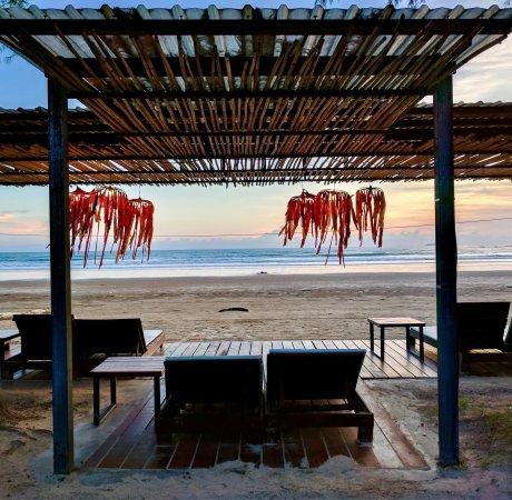 Costa Lanta: Fantastic to be back!!