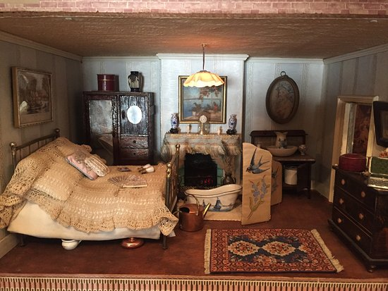 Lindfield Victorian House Museum : photo5.jpg