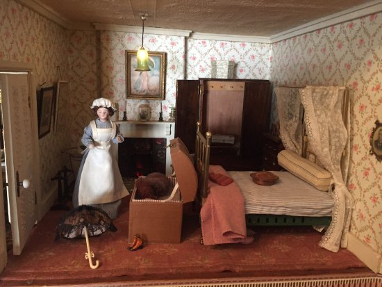 Lindfield Victorian House Museum : photo6.jpg