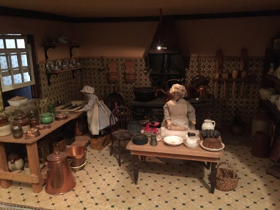Lindfield Victorian House Museum : photo8.jpg