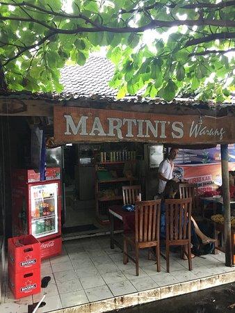 Martini's 이미지