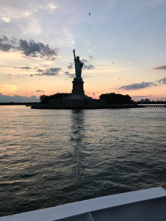 Spirit of New York: The highlight of our trip